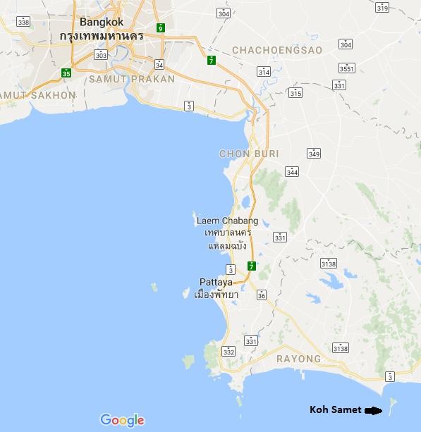 map-samet