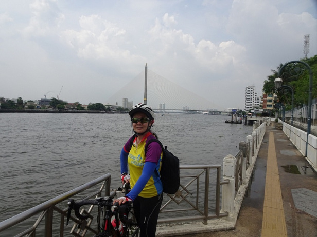 dsc01721_cycle and cruise up the Chao Phraya River