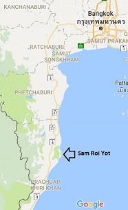 Sam Roi Yot